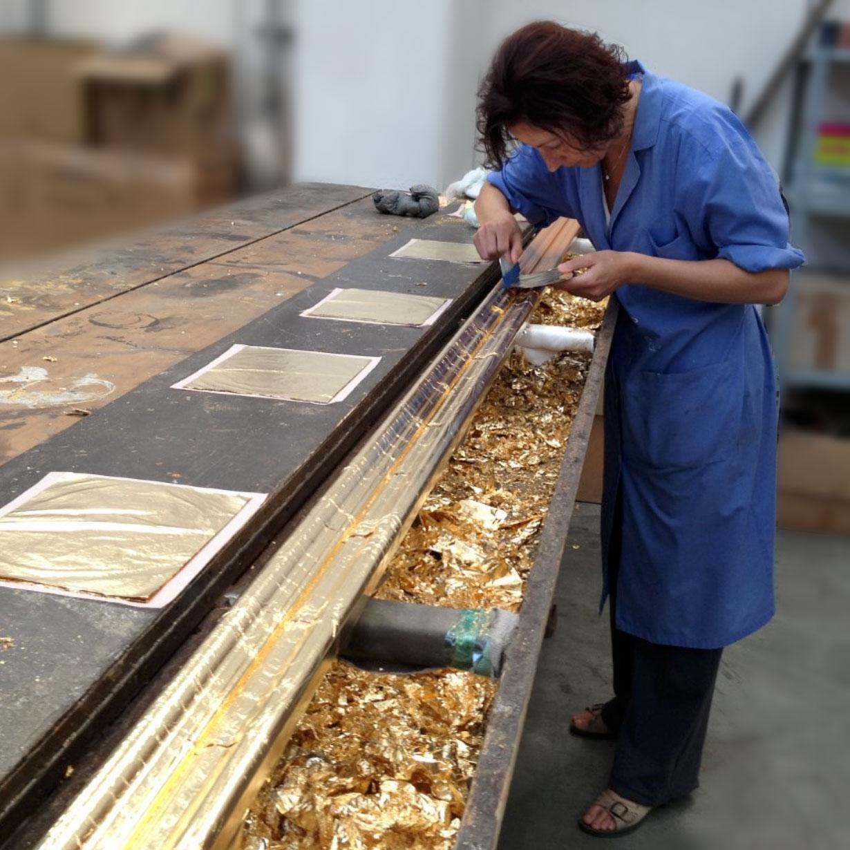 Nurre Caxton Manufacturing